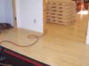 bamboo, floor