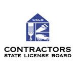 Contractor License Board